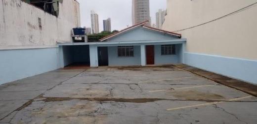 Aluguel Casa Padrão Santo André Brasil - Al-115-a