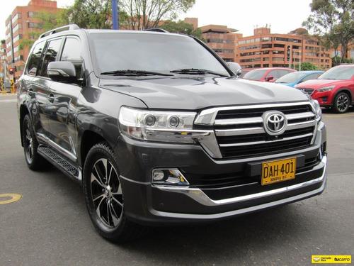 Toyota Land Cruiser 5.7 Vx Lc200