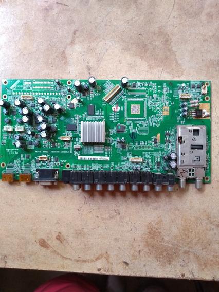 Placa Principal Tv Lcd Semp Lc3246(a) Wda Usada