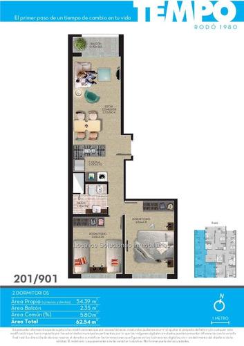 Venta A Estrenar Apartamento P.rodo