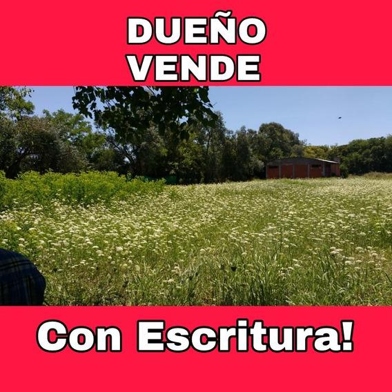 Vendo Lotes J.c.p Dueño Directo C/escr. Oferta Cuarentena