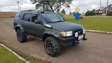 Toyota Hilux Sw4 Prepara P/ Trilha, Legalizada P/ Rua. Troco
