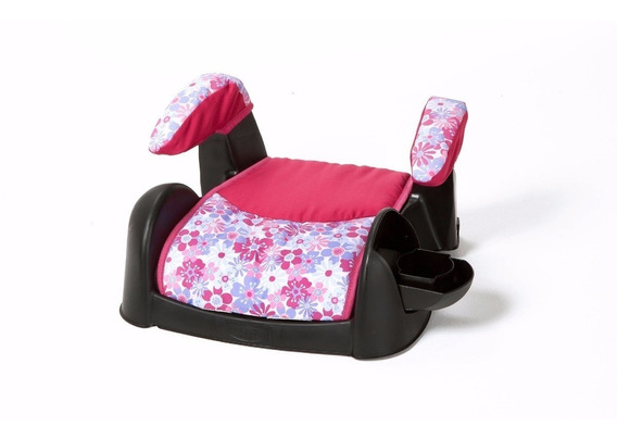 Cosco Silla De Carro Color Rosa Producto 100% Original Nuevo