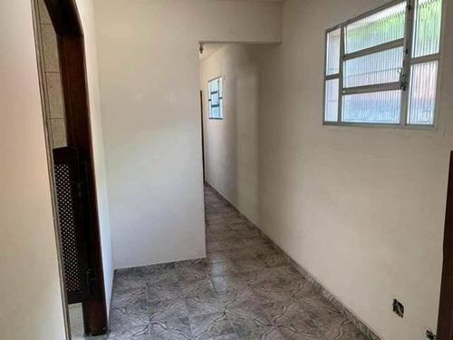 Casa À Venda, 95 M² Por R$ 350.000,00 - Estuário - Santos/sp - Ca0469