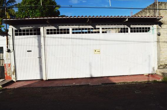 Casa Amplia San Blas Centro Nayarit