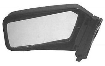 Imagen 1 de 5 de Espejo Exterior Izquierdo Lada Samara Para Adaptar