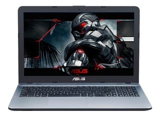 Notebook Asus Intel Core I5 8250u 8gb 1tb Linux 15,6 Mexx 2