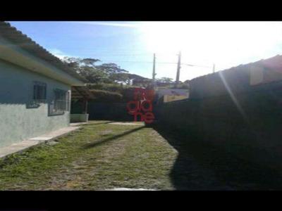 Casa Terrea - 02 Dorms - Pouso Alegre - Ribeirão Pires - 1512
