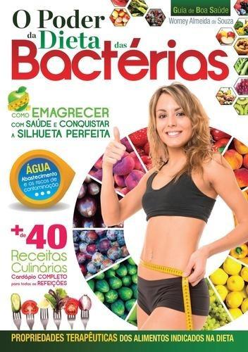 O Poder Da Dieta Das Bacterias