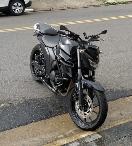 Imagem 1 de 5 de Yamaha  Fazer 250
