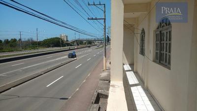 Prédio Comercial À Venda, Interlagos, Vila Velha. - Pr0002