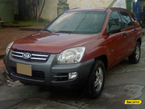 Kia New Sportage Lx 2.0 At 2000cc Ab Abs 4x4