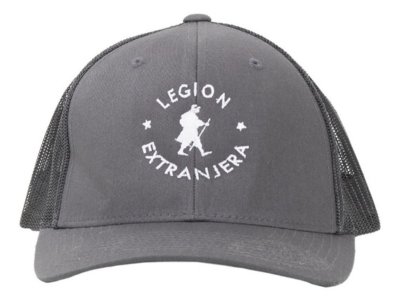 Gorra Polo Team Legion Extranjera