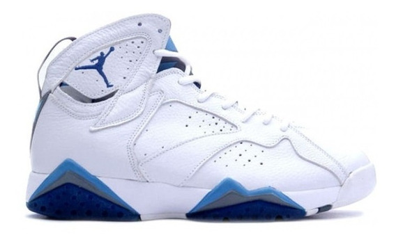 Jordan 7 Retro 7 French Blue 16.5 Cm