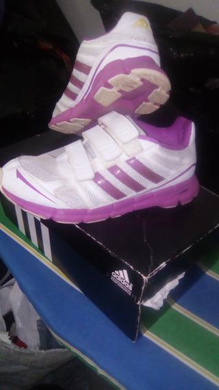 Zapato adidas Unisex