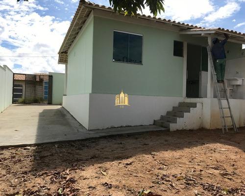 Imagem 1 de 22 de Casa No Bairro Dumaville - Esmeraldas - Ca00027 - 32304001