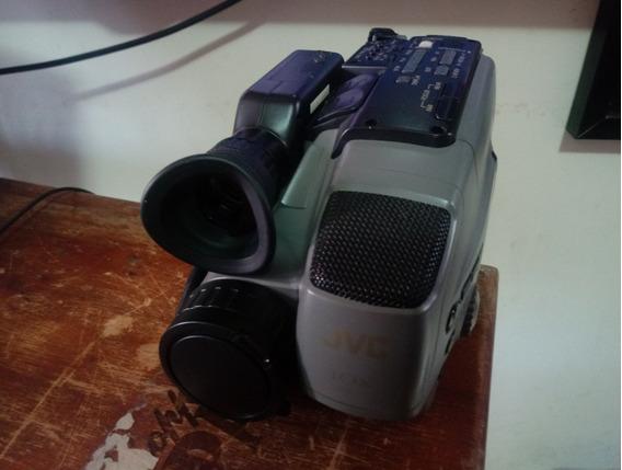 Filmadora Jvc Modelo Gr-ax25u