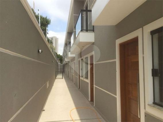 Casa-são Paulo-vila Guilherme | Ref.: 170-im301445 - 170-im301445