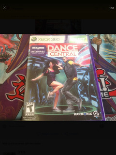 Dance Central Xbox Trescientos Sesenta --------------mr.game