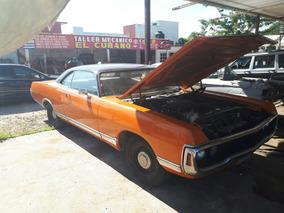 Dodge Monaco 8 Cil Automa