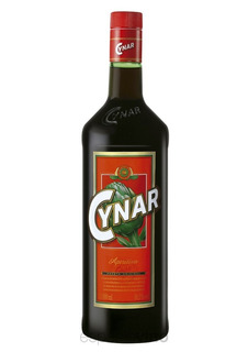 Aperitivo Cynar 750 Cc