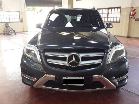 Mercedes-benz Clase Glk 3.5 Glk300 4matic 247cv At 2013