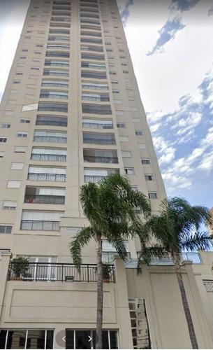 Imagem 1 de 30 de Apartamento Com 3 Dormitórios, 84 M² - Venda  Ou Aluguel - Vila Vera - São Paulo/sp - Ap5446
