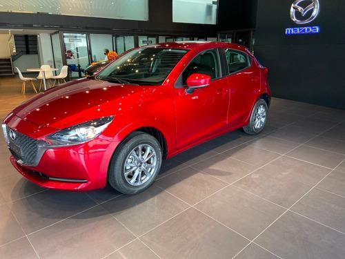 Mazda 2 Automático Touring