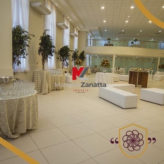 Salão De Festas No Dona Margarida - Sala Comercial A Venda No Bairro Residencial Dona Margarida - Santa Bárbara D