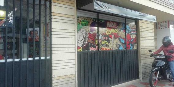 Cafe Bar Ciudad Jardin Acreditado