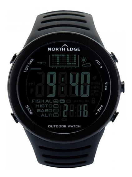 Relógio North Edge Barômetro, Altímetro, Termômetro...