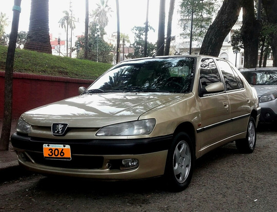 Peugeot 306 1.9 Xt Abs 1999