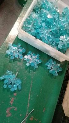 Inyección De Plásticos Para Terceros