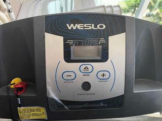 Esteira Weslo 5600