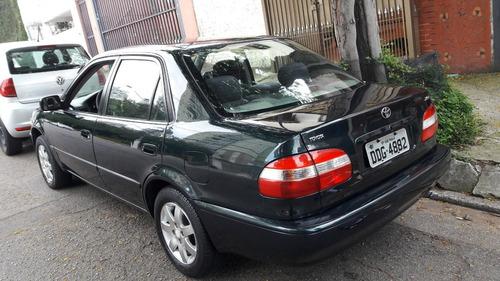 Toyota/corlla Xei Manual