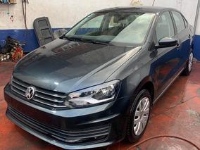 Volkswagen Vento 1.6 Starline Mt