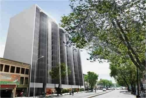 Espectacular Torre De Oficinas, Perfecto Para Call Center