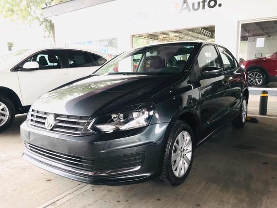Volkswagen Vento 1.6 Tdi Confortline Mt 2019