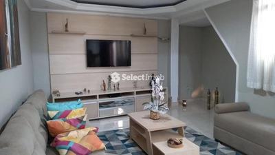 Casa. 148,57 M² - Jardim Zaíra, Mauá - 02 Dormitórios. - So0003