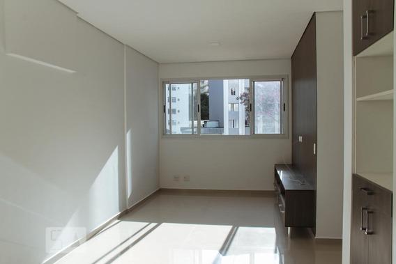 Apartamento Para Aluguel - Santa Cecília, 2 Quartos, 50 - 893094992