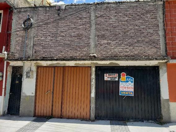 Rancho En Venta En Gabriel Hernández, Gustavo A. Madero, Distrito Federal