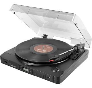 Tocadiscos Tornamesa Studio Turntable Sharp Rp-20 Nuevo