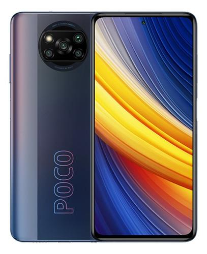 Xiaomi Poco X3 Pro 8+256gb Nfc Snapdragon 860 Dual Sim 120hz