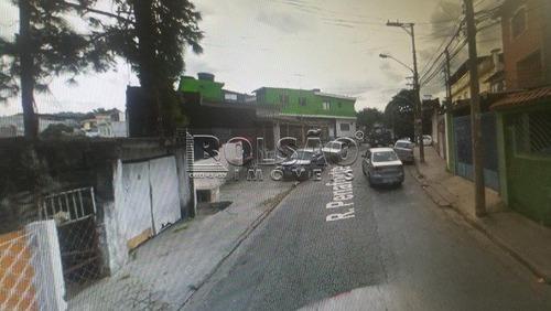 Imagem 1 de 2 de Terreno - Vila Paulistana - Ref: 22672 - V-22672