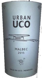 O. Fournier - Urban Uco Malbec 2015 /ataliva.vinos