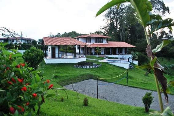 Casa Campestre Para La Venta Via Circasia Q.