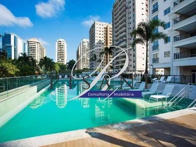 Peninsula, 360 On The Park, Apto 4 Suites, Closet, Dependencia Completa, 192,25m² - Ap01744