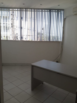 Sala De Aproximadamente 38 Metros No Jd Esther. Ref 80257