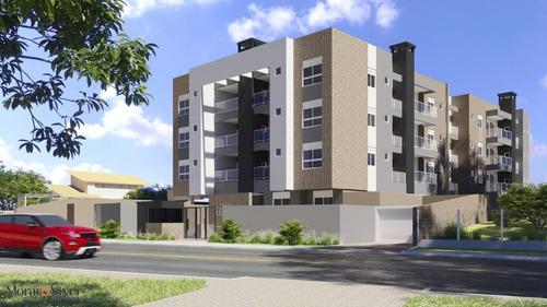 Imagem 1 de 15 de Apartamento Para Venda Em Curitiba, Água Verde, 2 Dormitórios, 1 Suíte, 2 Banheiros, 1 Vaga - Ctb2208_1-1880527