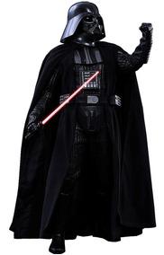 Darth Vader - Star Wars Iv: A New Hope - Hot Toys